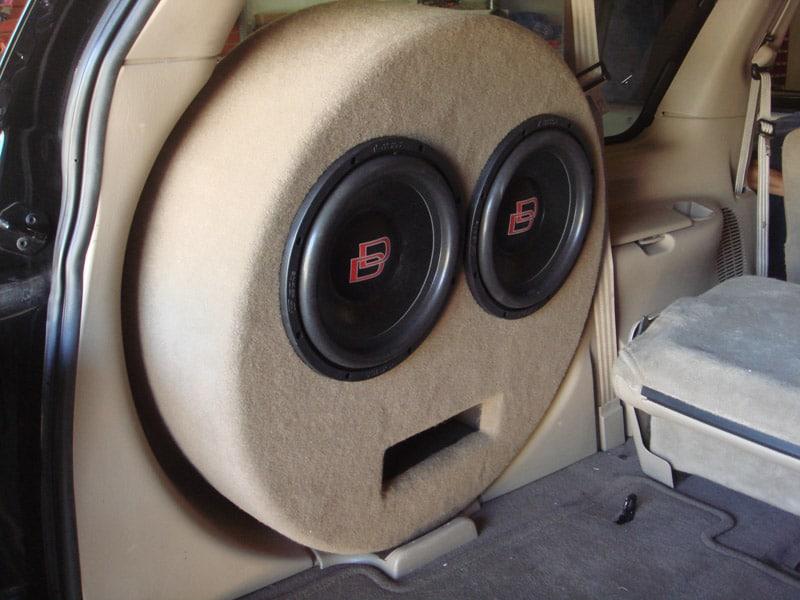 car audio store near me